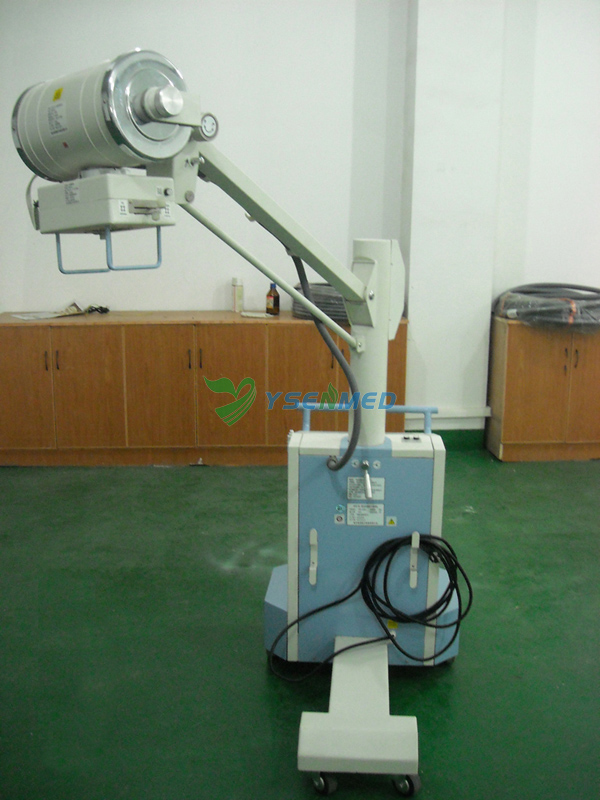 50mA Mobile X-ray Machine YSX0412