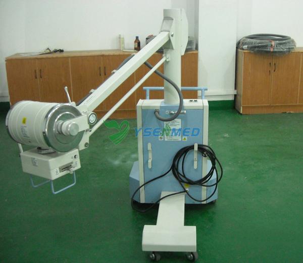 Low Price 50mA Mobile X-ray Machine YSX0412