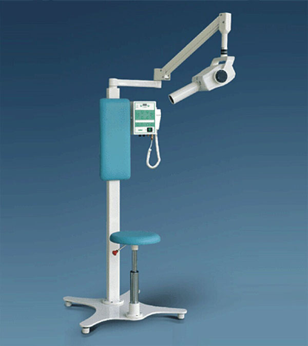 8mA Mobile Dental X-ray Unit Price YSX1006