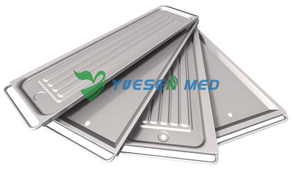 Mortuary removable tray for YSSJT-02