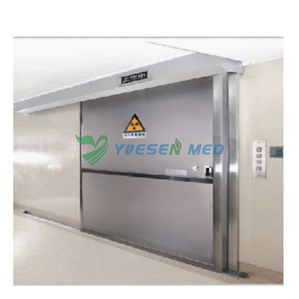 Lead Door for X-ray Room YSX1525 Yuesen Med