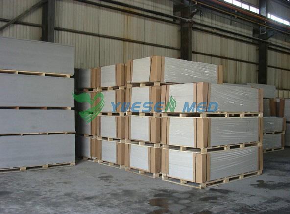 Lead protective shield YSX1547