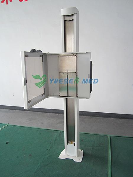 type of x machine