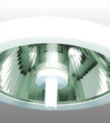 Deux réflecteurs lampe à chirurgie opérationnelle sans ombre YSOT-600C2