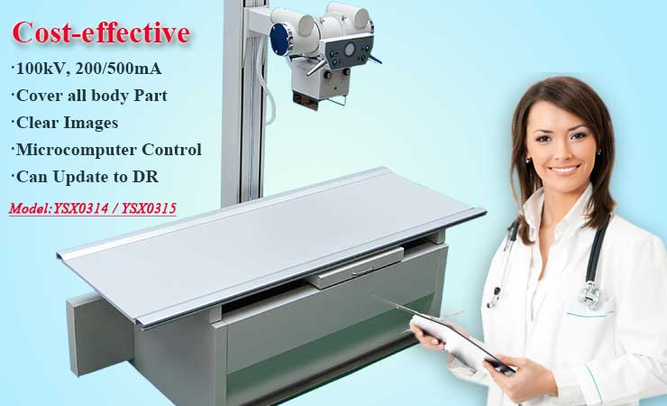 x-ray machine for sale - radiograhy machine