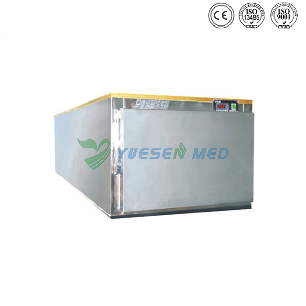 1 Corps Mortuary Fridge For Sale - 1 Bodies Mortuary Refrigerator price