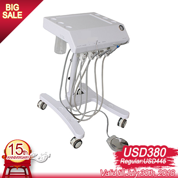 Medical Mobile Dental Therapy Apparatus YSDEN-301
