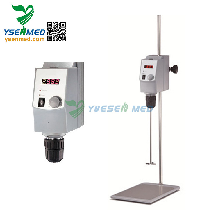 High Quality Led Display Electric Stirrer YSTE-OS20S