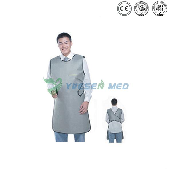 Lead Vest YSX1511