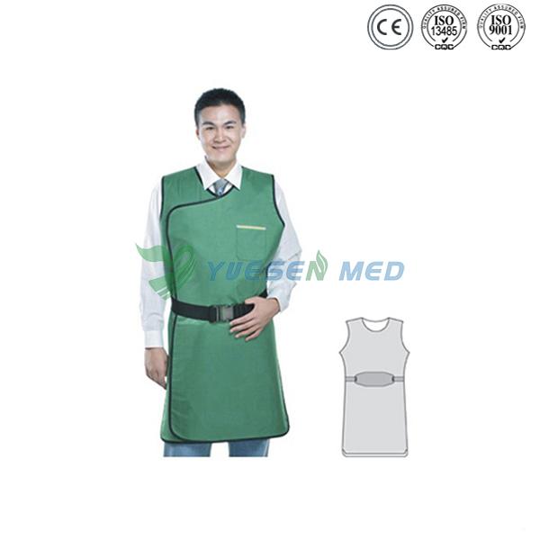 Lead Vest YSX1524
