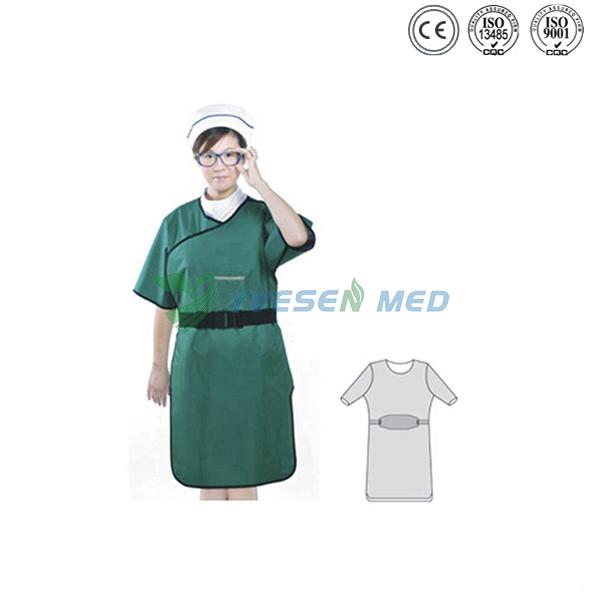 Protective Vest YSX1523