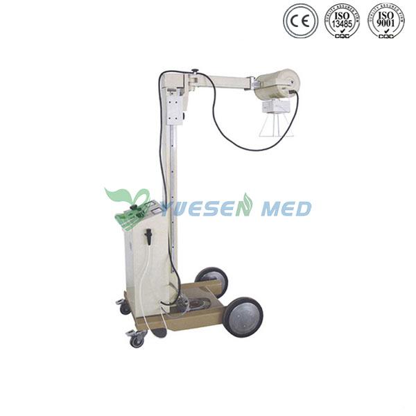 100mA medical mobile x ray machine YSX0410