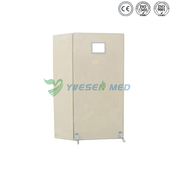 Dual Couplet X-ray Lead Screen YSX1608