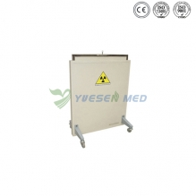 X RAY Protective Lead Screen / Lead Barrier YSX1607