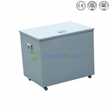Steel X ray Lead Film Storage Box YSX1627