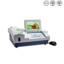 Veterinary Semi-auto Biochemistry Analyzer YSTE168V