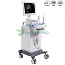 Chariot Mobile Ultrasound Machine YSB9618C