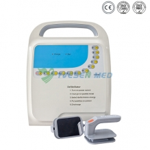 First-aid Portable Monophasic Defibrillator YS-9000A