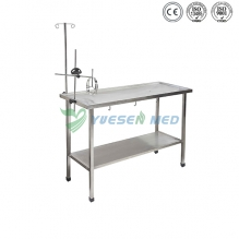 Animal Dissecting Table YSVET0516