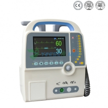 Portable Monophasic ECG Defibrillator YS-9000D