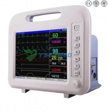 Portable Multi-parameter Patient Monitor YSF8-s