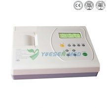 3 Channel Portable Digital ECG Machine YSECG-03