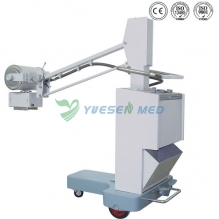 50 mA mobile x-ray machine YSX0413