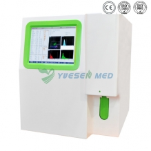 5-diff automatic hematology analytzer