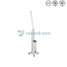 30W Carbon steel double tube ultraviolet sterilization lamp FY-30DC