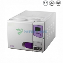 23L Benchtop class B dental autoclave