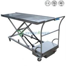 Corpse Lift Table YSSJT-1A