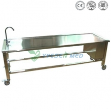 Cadaver perfusion table YSGZT200