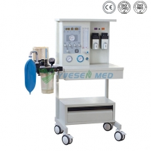 Mobile Anesthesia Machine