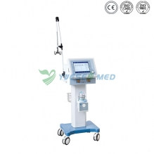 High performance medical mobile ventilator YSAV90A