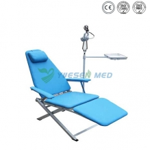 Simple Dental Portable Patient président YSDEN-109