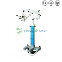 Multi-function operation microscope for brain/ent/neurosurgery operation/surgical microscope YSLZL11