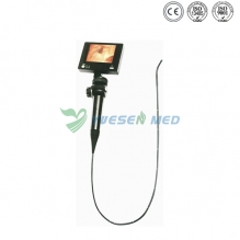 Flexible Anesthesia video laryngoscope YSENT-HJ35F