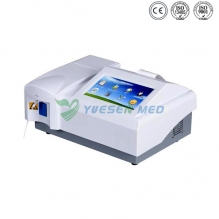 Veterinary portable chemistry analyzer YSTE302V