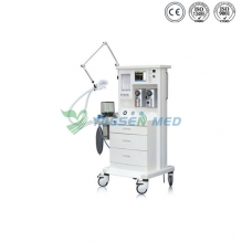 Veterinary Mobile Anesthesia Machine YSAV605V