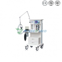Multifunctional LCD Display Anesthesia YSAV603A