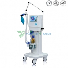 5.7 inch LCD Screen Display Medical Transport Ventilator
