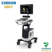 CHISON QBit7 Machine à ultrasons