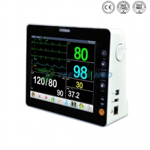 Moniteur patient portable