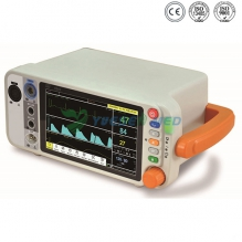 Medical hospital equipment Vital signs monitor YSPM200