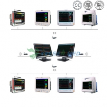 Central Patient  Monitoring System YSUC10A