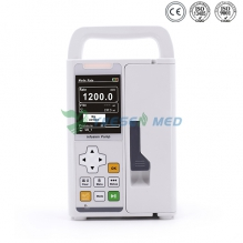 Medical Electric Clinic Infusion Pump YSSY-1200