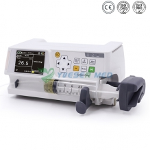 Medical Electric Stackable Syringe Pump YSZS-1800C