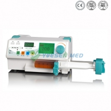 YSZS-810D Stackable syringe pump price