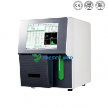 5-part hematology analyzer