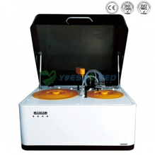 Veterinary Benchtop Fully automatic chemistry analyzer YSTE161V